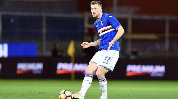 Milan Skriniar, obiettivo in difesa per l'Inter