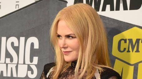 1997 - Nicole Kidman compie 50 anni