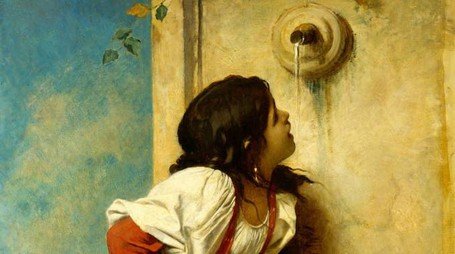 Due minuti di storia - L'approvigionamento idrico nell'Ottocento