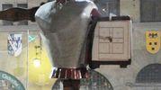 Primo piano del punteggio di Elia Cicerchia di Porta Santo Spirito (Tavanti)