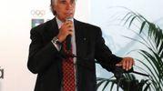 Il presidente del Coni Giovanni Malagò (FotoPrint)