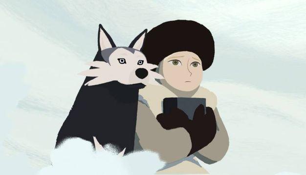 13 luglio - Sasha e il Polo Nord