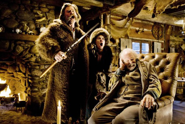 30 luglio - The Hateful Eight