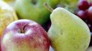 Lavaggio frutta