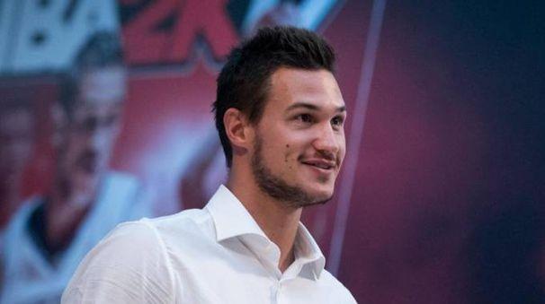 Danilo Gallinari (LaPresse)