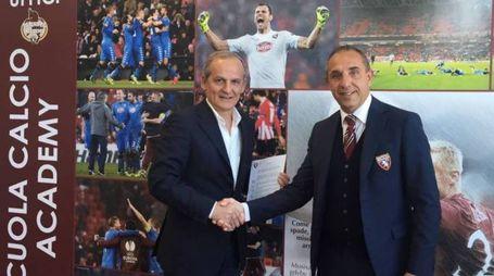 siglato l'accordo col Torino