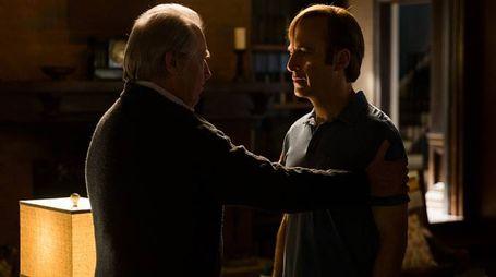 Una scena del decimo episodio di 'Better Call Saul' – Foto: Michele K. Short/AMC