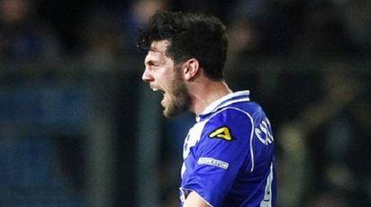Il Brescia spera di ottenere ancora dalla Roma il difensore Arturo Calabresi