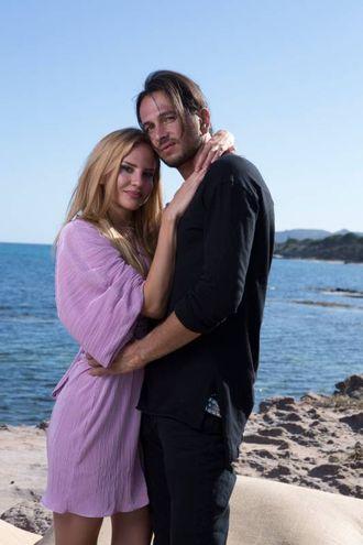 Veronica e Antonio