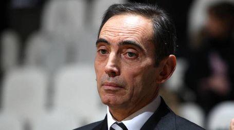 Renato Pasquali (foto Ciamillo)