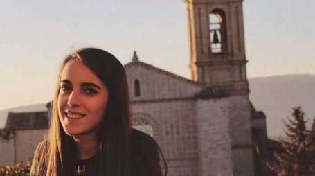Flavia Agostini affronta la maturità