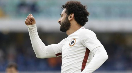 Mohamed Salah (La Presse)