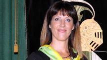 Marida Andreucci (foto LaBolognese)