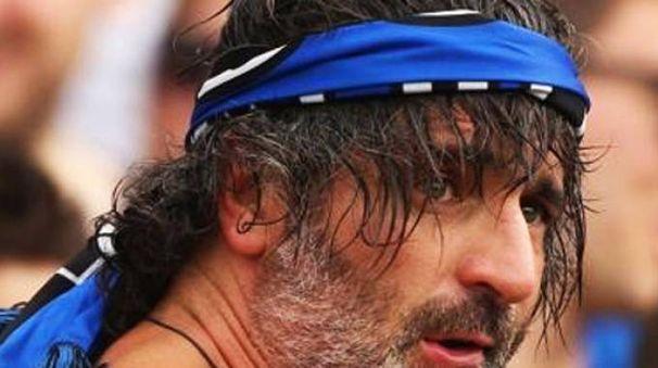 """ALLA SBARRA Claudio Galimberti, detto """"Il Bocia"""", indiscusso leader della curva nerazzurra, è a processo con altri cinque"""