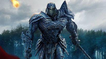 Una scena del film 'Transformers – L'ultimo cavaliere' – Foto: Paramount Pictures