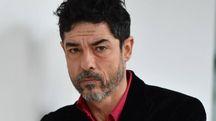L'attore Alessandro Gassmann (Ansa)