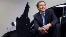 Elon Musk – Foto: DDP USA - MCT