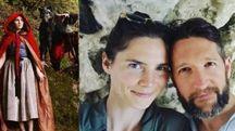 Amanda Knox su Instagram