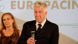 David Lynch a Lucca