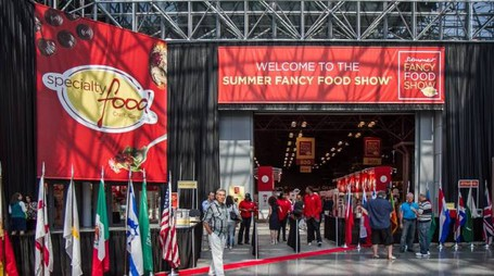 Il Summer Fancy Food Show