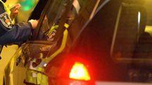 ALCOL Auto sequestrata ma non dovrà pagare la salata custodia (foto archivio Newpress)