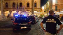 Ravenna, paura in centro storico per un allarme bomba