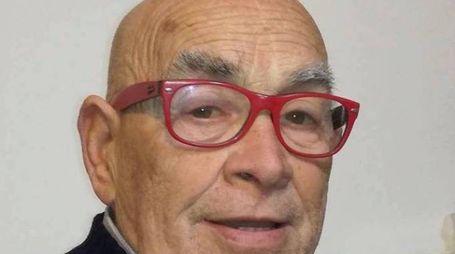 """Tullio Barellai """"Muzzicone"""""""