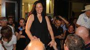 Renata Tosi trionfa al ballottaggio (foto Petrangeli)
