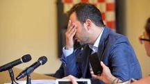 Samuele Bertinelli (Foto Castellani)