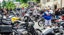 MOTOMESSA a San Pellegrino in Alpe