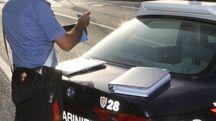 I rilievi sono stati svolti dai carabinieri di Fano e Marotta. Sul posto anche i pompieri