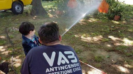 Vab-Antincendio Protezione Civile