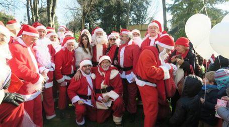 Compagnia di Babbo Natale Onlus