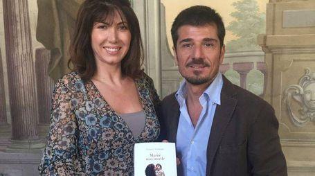 Veronica Tranfaglia e Marco Stella