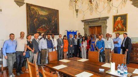 Prima summer school italiana di alta formazione in geotermia