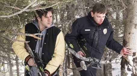 Una scena dell'episodio 8 di 'Fargo' – Foto: FX Networks