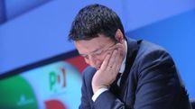 Matteo Renzi (Newpresse)