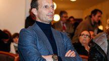 Massimiliano Allegri