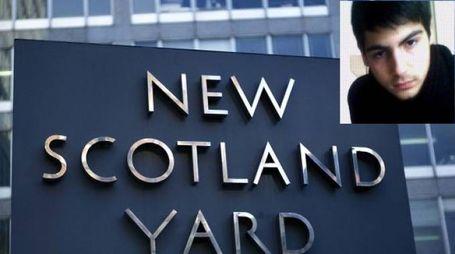 Pietro Sanna, 24enne italiano ucciso a Londra