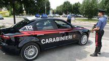 Osimo, spacciava ai giardinetti vicino alla caserma dei carabinieri