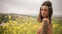 Irene Giovani, 27 anni, ex «Miss Vip» è tra le corteggiatrici di «Temptation Island 4»