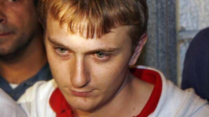 Alberto Stasi in una foto di repertorio (La Presse)
