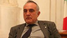 Il direttore della Scuola Normale, Vincenzo Barone