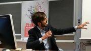 Gianluca Biggi: il suo progetto premiato a Pisa