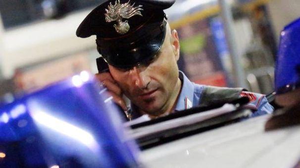 Per la rissa sono intervenuti i carabinieri
