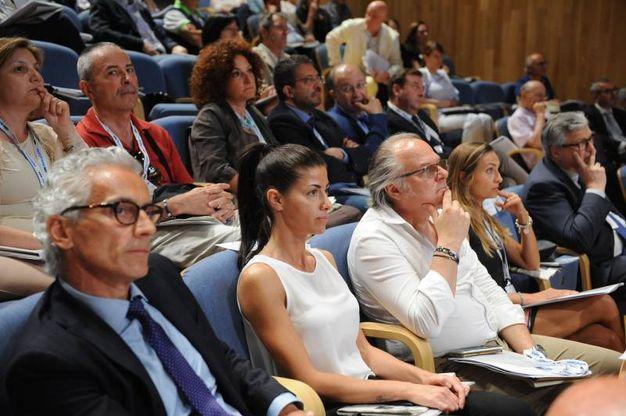Il convegno organizzato anche da Qn-Il Resto del Carlino (foto Calavita)