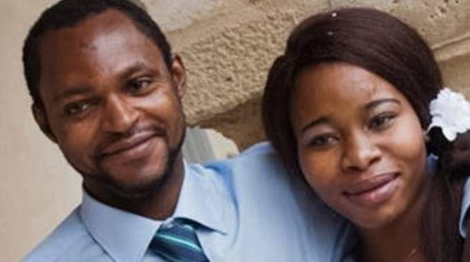 Emmanuel e Chinyere