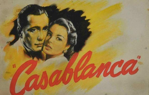 Casablanca, 1946 (Casablanca, 1942)