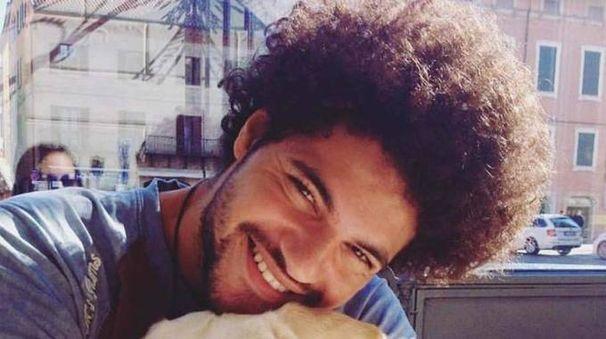 Il 32enne Eder Guidarelli, accusato di omicidio volontario