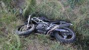 La moto Ducati (Isolapress)